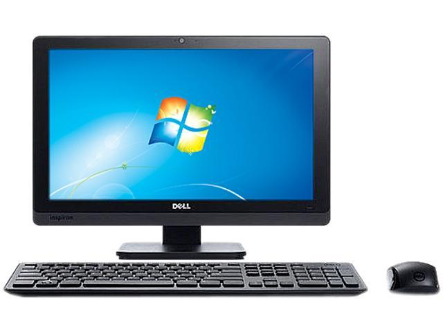 DELL All-in-One PC OptiPlex 3011 (730-8320) Intel Core i3 3240 (3.40 GHz) 4 GB DDR3 500 GB HDD 20