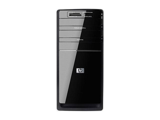 HP Desktop PC Pavilion P6703W (BV600AAR#ABA) Athlon II X4 640 (3.0 GHz) 5 GB DDR3 750 GB HDD ATI Radeon HD 4200 Windows 7 Home Premium 64-Bit