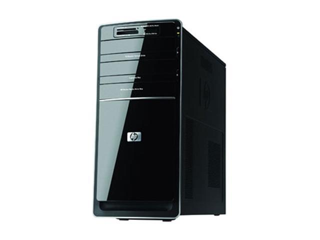 HP Desktop PC Pavilion P6717C (BV581AAR#ABA) Athlon II X4 640 (3.0 GHz) 5 GB DDR3 750 GB HDD ATI Radeon HD 4200 Windows 7 Home Premium 64-Bit