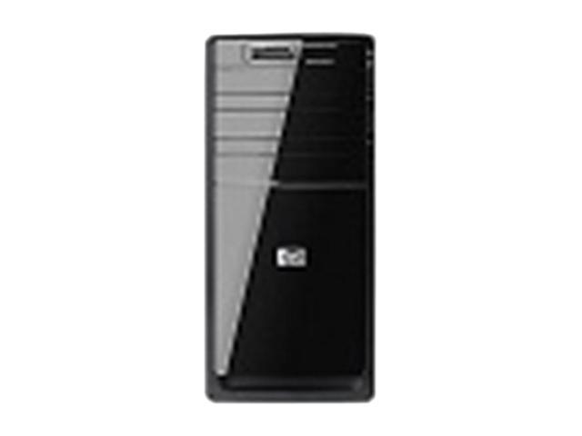 HP Desktop PC Pavilion P6617C (BT427AAR#ABA) Athlon II X2 255 (3.1 GHz) 5 GB DDR3 640 GB HDD ATI Radeon HD 4200 Windows 7 Home Premium 64-Bit