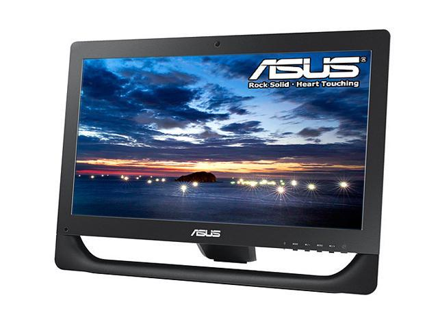 ASUS All-in-One PC ET2012EUTS-B007C Pentium G630 (2.70 GHz) 4 GB DDR3 500 GB HDD 20