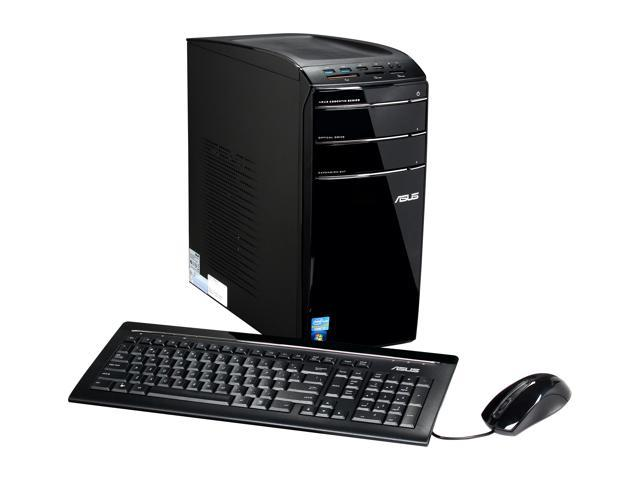 ASUS Desktop PC CM6870-US-3AA Intel Core i7 3770 (3.40 GHz) 16GB 2 TB HDD Windows 7 Home Premium