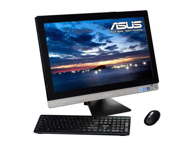 ASUS All-in-One PC ET2700-04 Intel Core i5 2400S (2.50 GHz) 8 GB DDR3 750 GB HDD 27