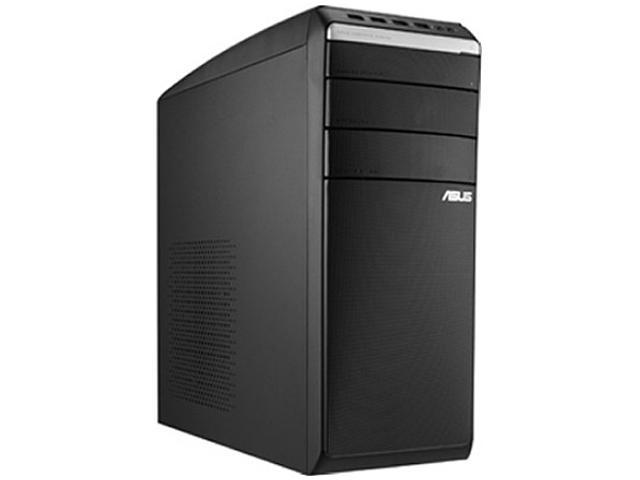 ASUS Desktop PC M51BC-US004S AMD FX-Series FX-6300 (3.50 GHz) 8 GB DDR3 1 TB HDD AMD Radeon HD 8570 2GB Windows 8