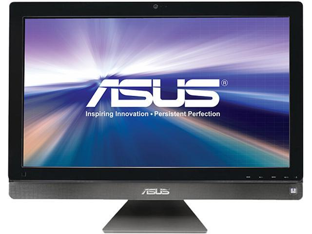"ASUS Desktop PC ET2210IUTS-B004E Intel Core i3 2120 (3.30 GHz) 4 GB DDR3 500 GB HDD 21.5"" Touchscreen Windows 7 Professional"