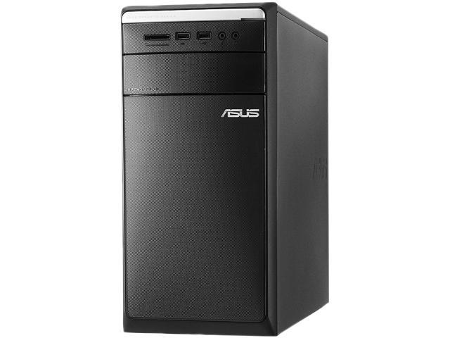 ASUS Desktop PC M11AD-US009S Intel Core i7 4770S (3.10 GHz) 8 GB DDR3 1 TB HDD Windows 8