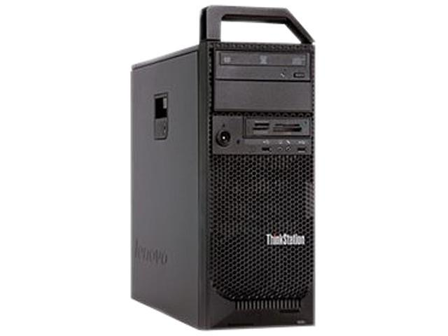 Lenovo Tower Workstation ThinkStation S30 (056848U) Xeon E5-2603 (1.8 GHz) 4 GB DDR3 500 GB HDD Windows 7 Professional 64-bit