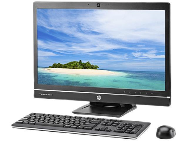 HP Compaq All-in-One PC Business Desktop Elite 8300 (B8U13UT#ABA) Intel Core i5 3470 (3.20 GHz) 4 GB DDR3 500 GB HDD 23