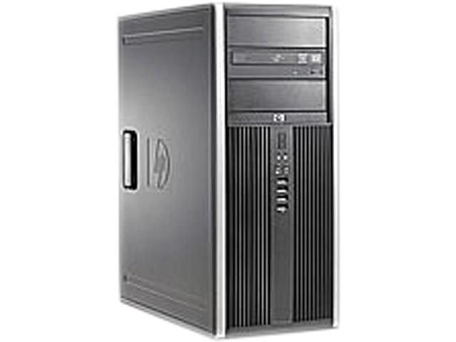 HP Business Desktop Elite 8300 C9H33UT Desktop Computer - Intel Core i7 3770 3.4GHz - Convertible Mini-tower