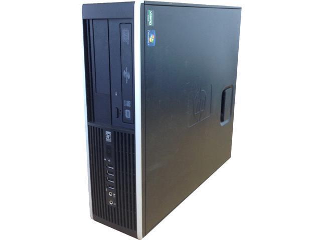HP Compaq Desktop PC - Grade-A HPET6005IIX23001 (6005 PRO) Athlon II X2 B24 (3.00 GHz) 4GB 160 GB HDD ATI Radeon HD 4200 Windows 7 Professional 64-bit