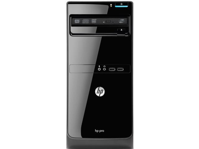 HP Compaq Desktop PC 3515 Pro E3S87UT#ABA A4-Series APU A4-5300 (3.40 GHz) 4 GB DDR3 500 GB HDD AMD Radeon HD 7480D Windows 8 Pro with a downgrade option to Windows 7 Pro
