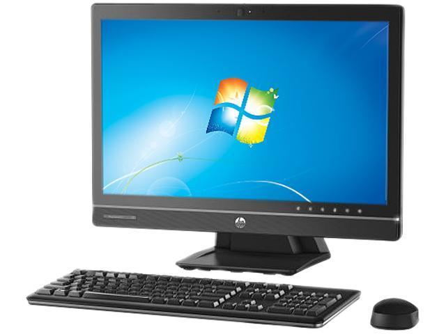 HP Business Desktop E3S63UT All-in-One Computer - Intel Core i5 i5-4670S 3.10 GHz - Desktop