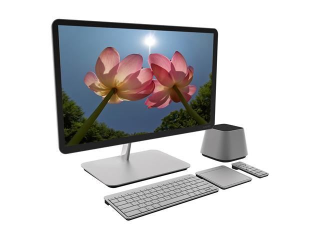 Vizio Desktop PC                                                                                          All-In-One CA27-A0 ...