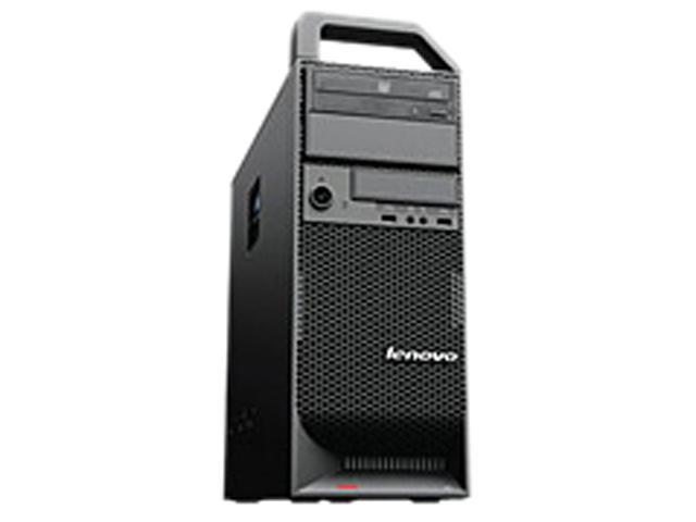 Lenovo Tower Workstation ThinkStation S20 4157J7U Xeon W3550 (3.06 GHz) 4 GB DDR3 500 GB HDD Windows 7 Professional 64-bit