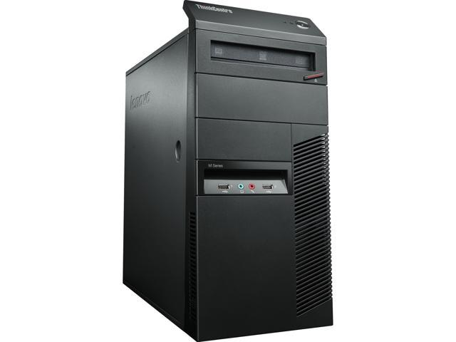 Lenovo ThinkCentre 2992E3U Desktop PC Intel Core i5 Standard Memory 4 GB Memory Technology DDR3 SDRAM 500GB HDD Windows 7 ...
