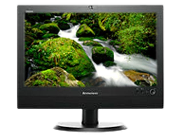 Lenovo Desktop PC ThinkCentre M72z (3548F7U) Intel Core i5 3470s (2.90 GHz) 4 GB DDR3 500 GB HDD 20