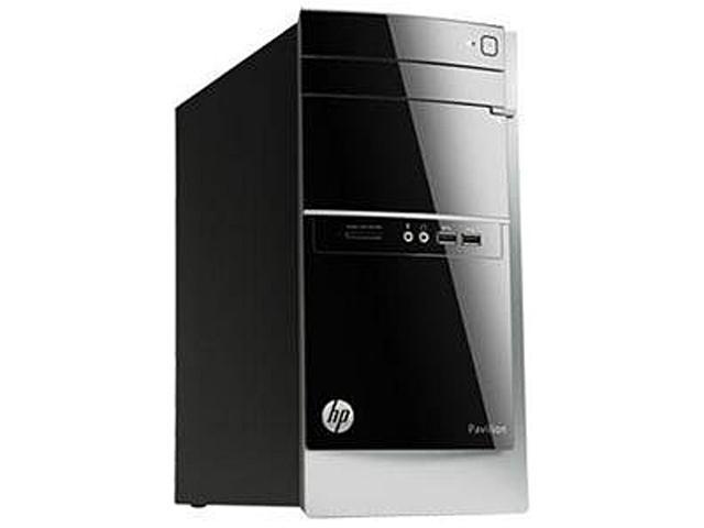 HP Desktop PC Pavilion D6M03AAR#ABA-YH6T Intel Core i5 3330 (3.00 GHz) 6GB 1 TB HDD Windows 8 64bit