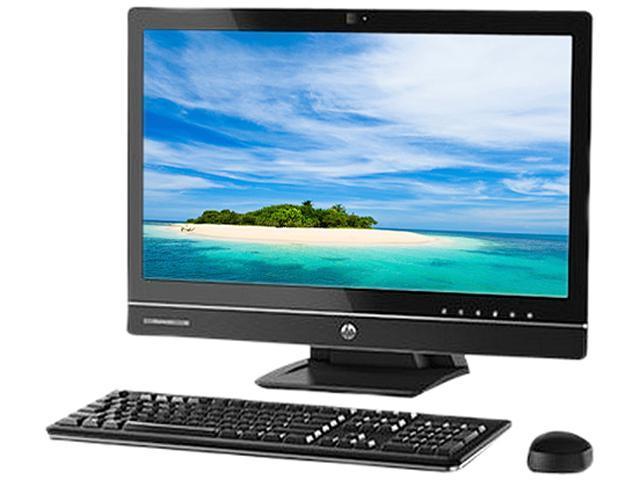 "HP EliteOne Desktop PC Intel Core i5 Standard Memory 4 GB Memory Technology DDR3 SDRAM 23"""