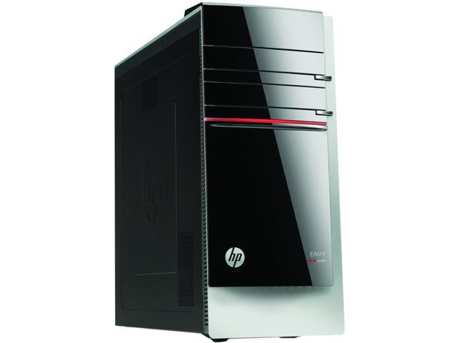 HP Desktop PC ENVY 700-130 Intel Core i5 4430 (3.00 GHz) 8 GB DDR3 2 TB HDD Intel HD Graphics 4600 Windows 8 64-Bit