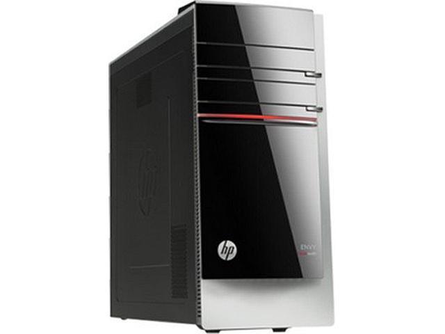 HP Desktop PC ENVY 700-210XT (E9G99AAR#Y7SH) Intel Core i7 4770 (3.40 GHz) 8GB 1 TB HDD Windows 8.1 64-Bit