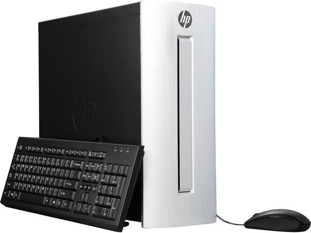 HP Desktop Computer ENVY 750-167C Intel Core i5 6400 (2.7 GHz) 12 GB 1 TB HDD Intel HD Graphics 530 Windows 10 Home 64-Bit