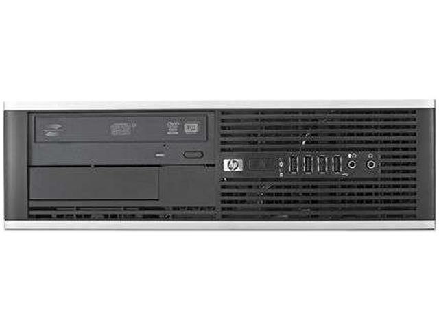 HP Desktop Computer 6005 Pro-SFF Athlon II X2 B28 (3.40 GHz) 16 GB DDR3 2 TB HDD ATI Radeon HD 4200 Windows 10 Pro