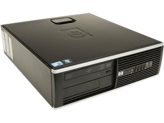 HP Desktop Computer 6300 Pro Intel Core i5 3rd Gen 3470 (3.20 GHz) 8 GB DDR3 500 GB HDD Windows 10 Home