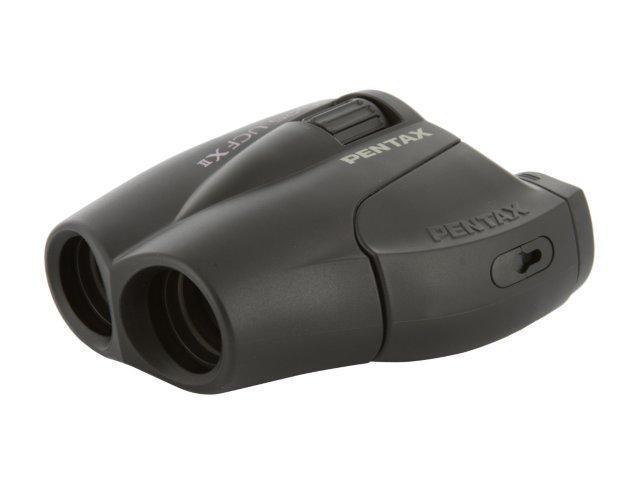 PENTAX 62212 10x25 UCF X II Binoculars
