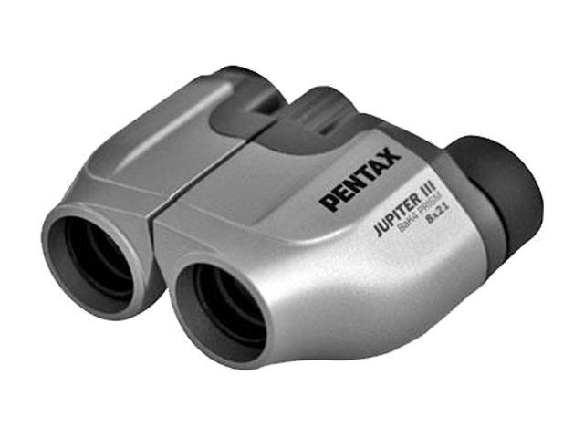 PENTAX KB61393 8 x 21mm Jupiter III Binoculars
