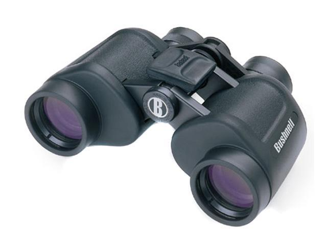 Bushnell Powrview Binoc 7X35   137307 Black