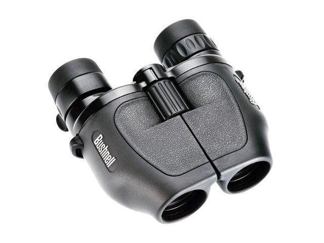 Bushnell 139755 PowerView Porro Prism 7-15 x 25 Binoculars