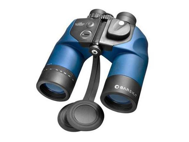 7x50 Deep Sea Porro Binoculars w/ Internal Rangefinder & Compass