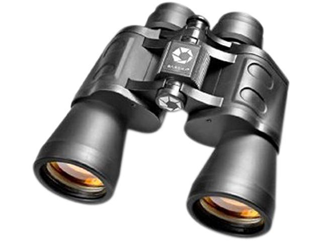 BARSKA X-TRAIL 10x50 WA Ruby Lens Clam Large Porro Prism Binoculars