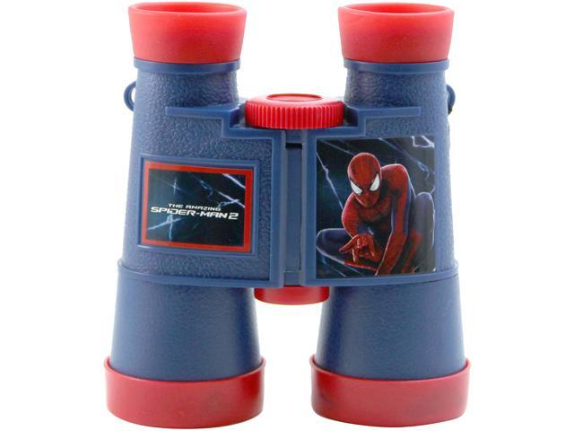 Marvel Spiderman 2 7 X 35 70346 Binocular