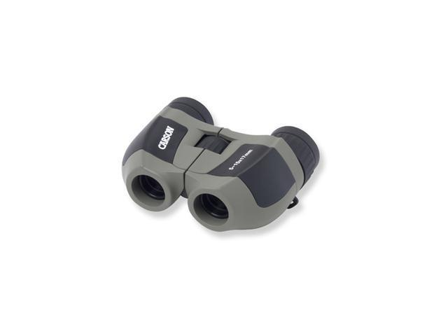 CARSON MZ-517 Minizoom 5–15 X 17mm Ultra Compact Zoom Binoculars