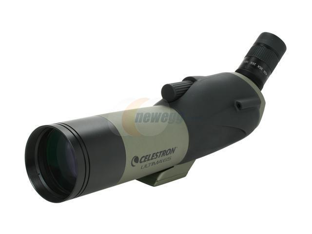 CELESTRON Ultima 65 45° Spotting Scopes