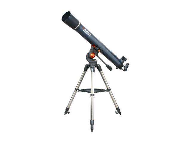 CELESTRON AstroMaster 90AZ Telescope