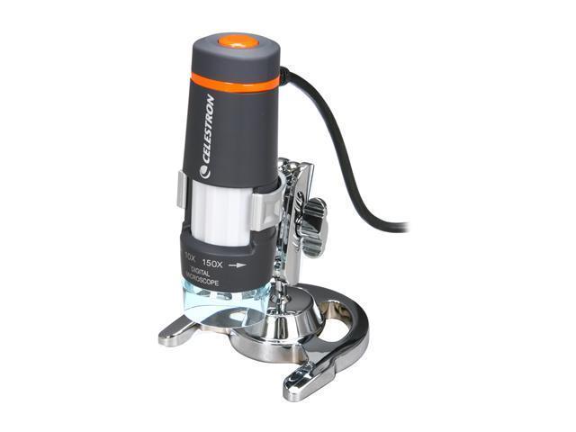 CELESTRON 44302 Handheld Digital Microscope