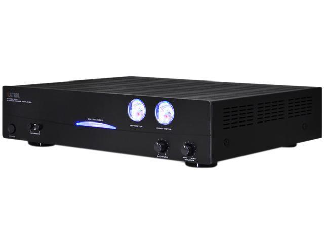 OSD Audio AMP200 2-Channel High Current Power Amplifier