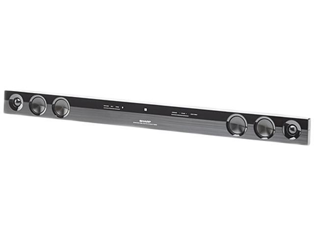 Sharp HTSB30D 2 CH 40W Sound Bar With Bluetooth