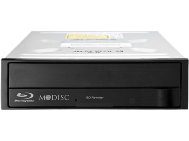 16X Blu-ray Burner & DVD-Rewriter Combo Drive