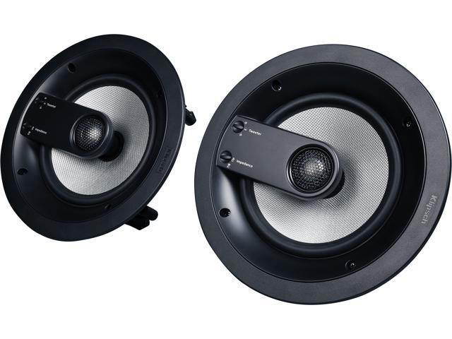 Klipsch PRO 6800 80W 2-Way In-Ceiling Home Audio Speaker