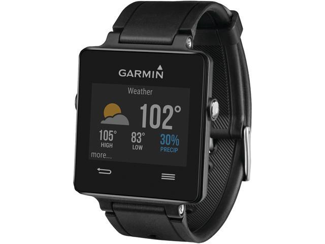 Garmin 010-01297-10 Vivoactive Bundle