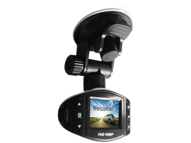 Securityman CARCAM-SDEII Mini HD 1080P Car Camera