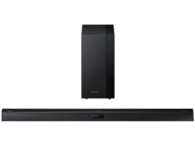 Samsung HW-JM45 2.1 CH Wireless Audio Soundbar W/ Subwoofer