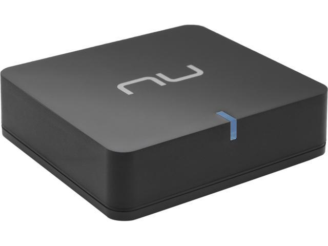 Optoma NuForce BTR100 Bluetooth Hub Receiver for Mobile Devices