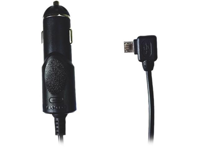 DOD-J4120 Micro USB Cigarette DC Power Adapter