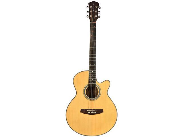 fretlight fg f5 acoustic guitar. Black Bedroom Furniture Sets. Home Design Ideas
