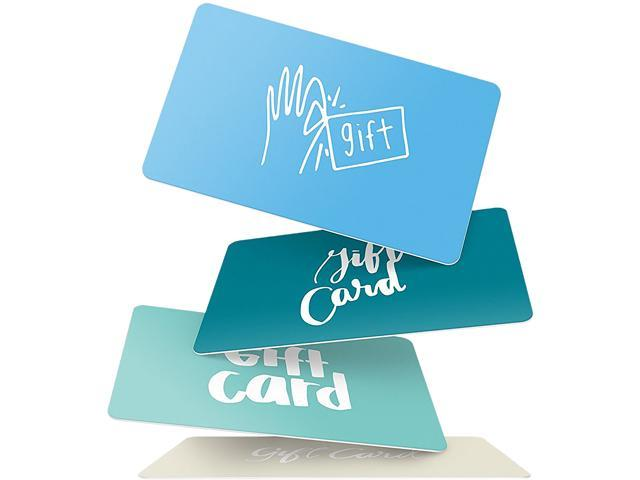 Square A-SKU-0091 Gift Card Starter Pack