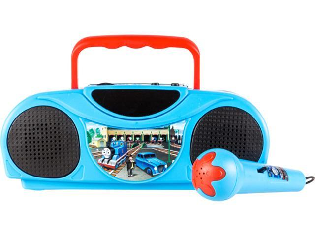 Sakar 16385 Thomas Train Radio Karaoke Kit